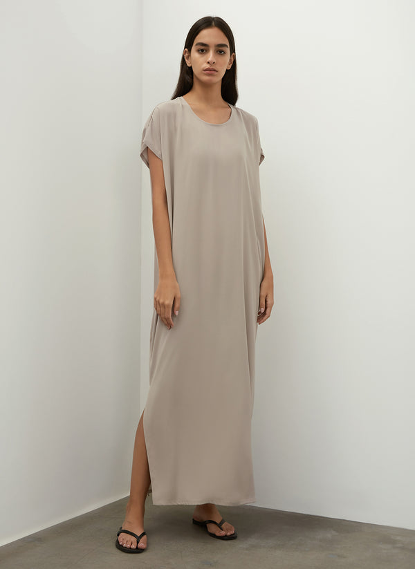 Minimal Light Dress