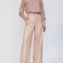 Image 3 of Classic Flaired Pants