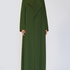 Image 2 of Crepe Long Trench