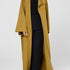 Image 13 of Minimal Loose Belted Coat