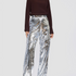 Image 1 of Sequins Pants