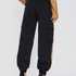 Image 2 of Two Tone Cargo Pants