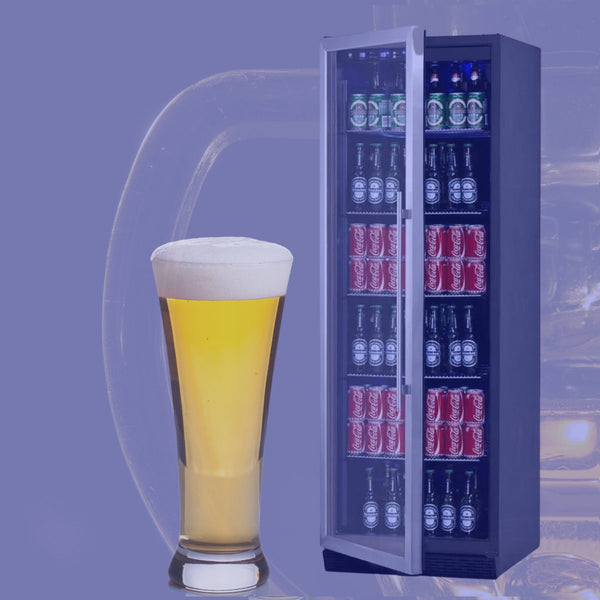 Beverage Fridges