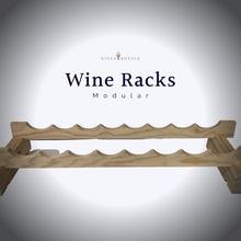 Load image into Gallery viewer, Individual Layers Modular Wine Racks