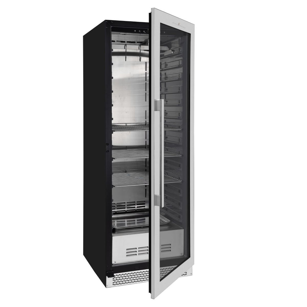 Dry Ager Fridge KB180SA-Large Upright Meat Cabinet Victoria
