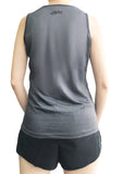 Ladies Performance Singlet (PMW172 GREY)