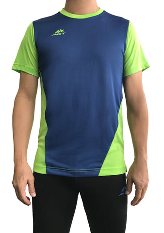 Performance Round Neck (PR171 NEON LIME)
