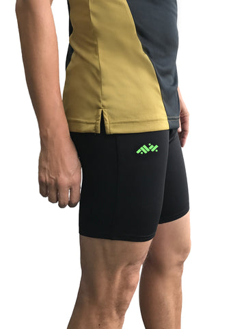 Above Knee Tight UNISEX (TKP171 NEON LIME)