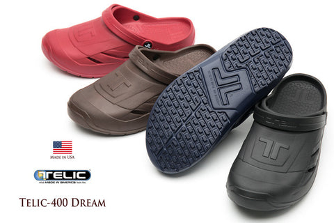 Telic Dream
