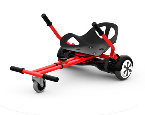 HoverKart TURBO  - 6.5/8/10 Inch Scooters [Free Shipping]