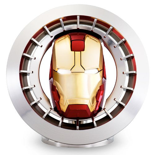Marvel's Iron Man Limited Edition Wireless Mouse