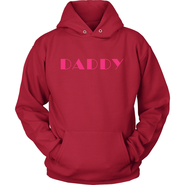 Daddy Hoodie