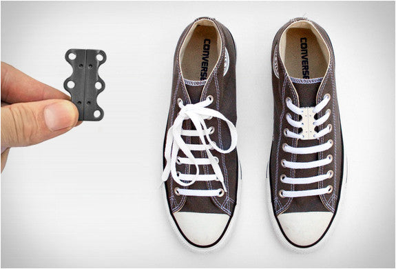 BTR® Magnetic Shoe Closures