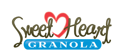Sweet Heart Granola