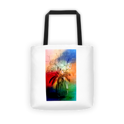 Piety Tote bag 3