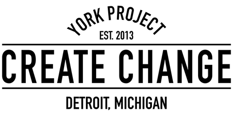 York Project - Create Change