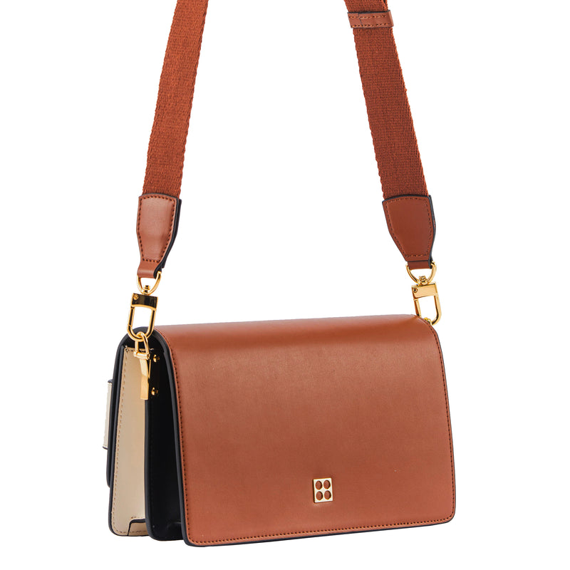 Allured Shoulder Bag | Parisa Wang