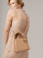 Enchanted Top Handle Bag
