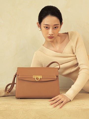 Addicted Satchel | PARISA WANG