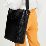Allured Tote Bag | Parisa Wang