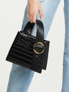 Enchanted Top Handle Bag | Parisa Wang