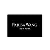 Gift Cards | Parisa Wang