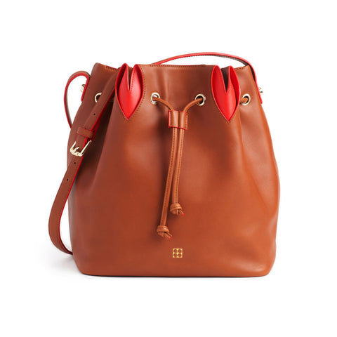 Boundless Bucket Bag | PARISA WANG
