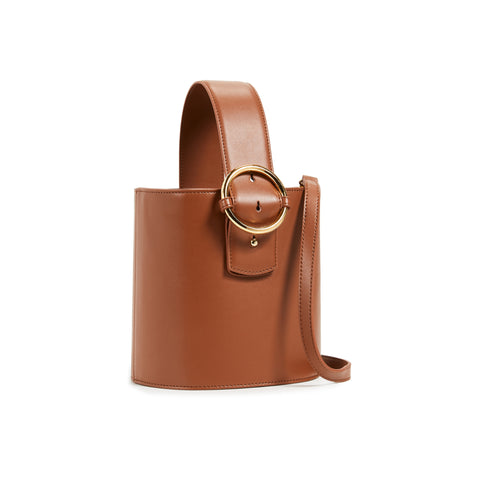 Hooked Top Handle Bag