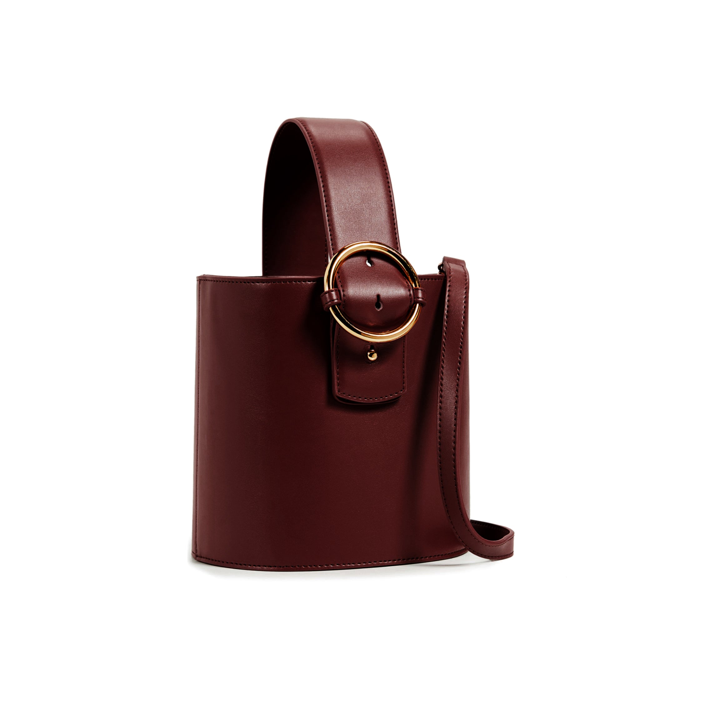 Allured Bucket Bag