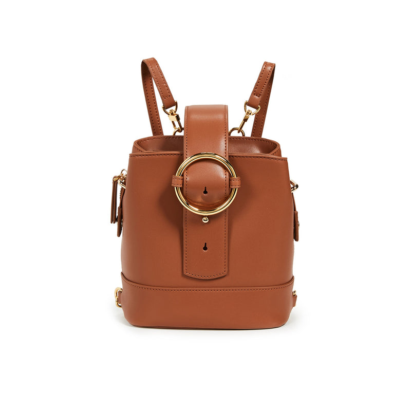 Addicted Mini Bucket Bag | Parisa Wang