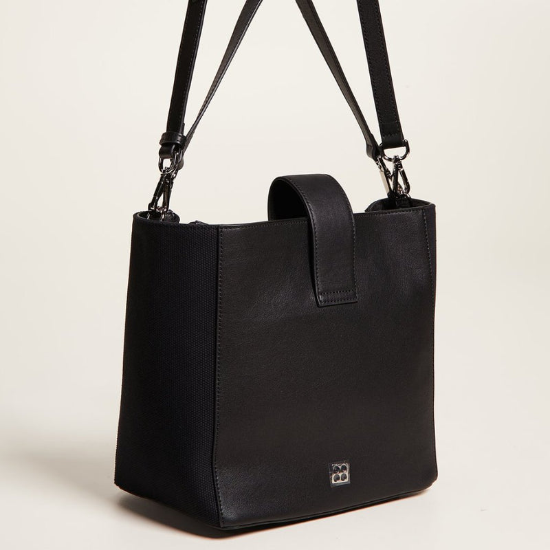 Addicted Bucket Tote | Parisa Wang