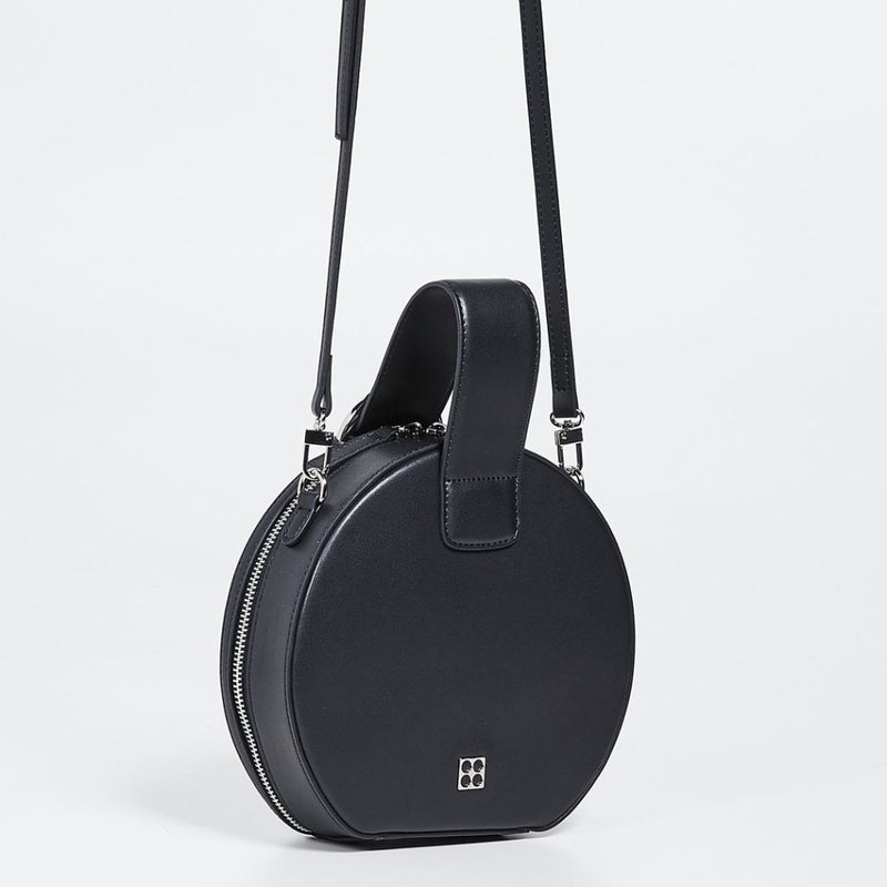 Addicted Circle Bag | Parisa Wang