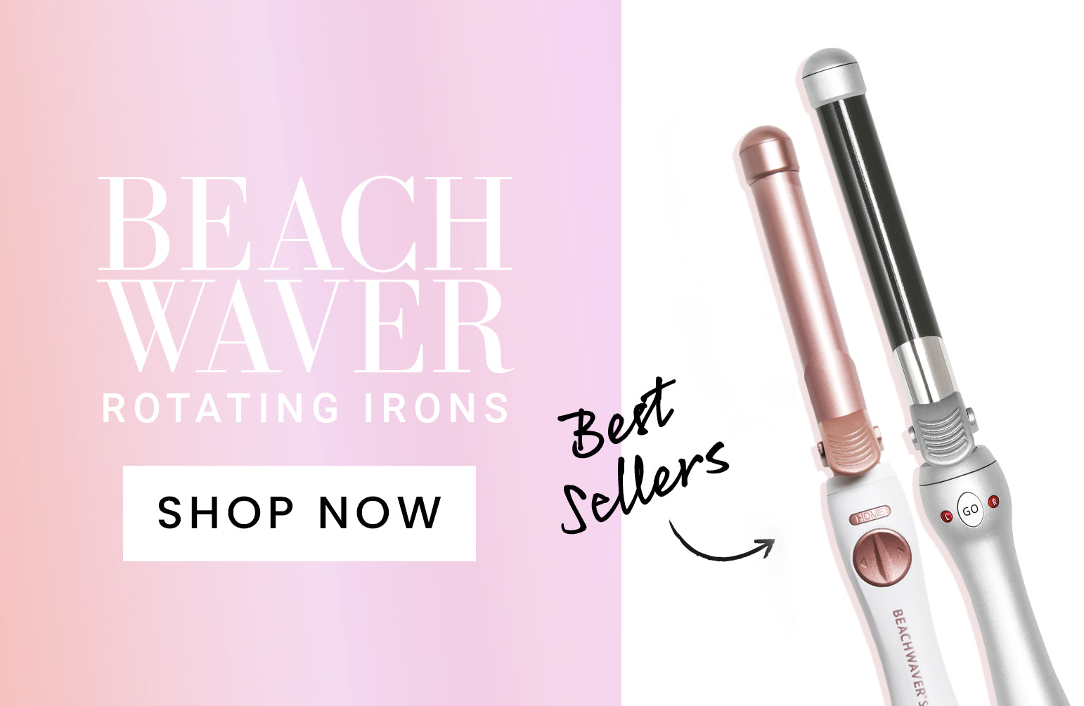 Shop Beachwaver