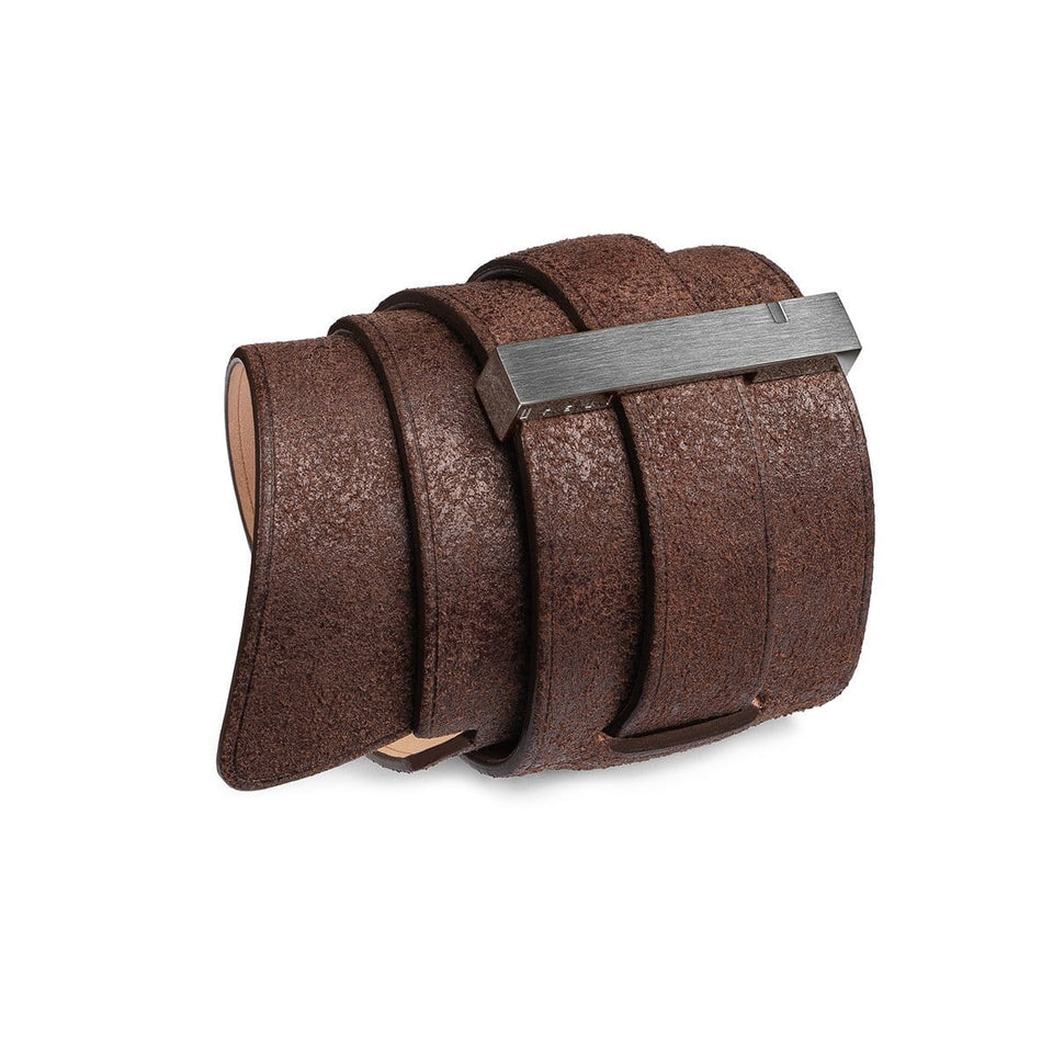 bracelet de force marron spartiate ursul