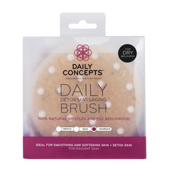 Daily Concepts Your Detox Brush