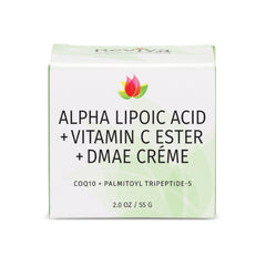 Reviva Alpha Lipoic Acid 2 oz 366