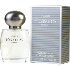 bf5c99fbbd51c Estee Lauder Pleasures Men`s Cologne Spray – Image Beauty