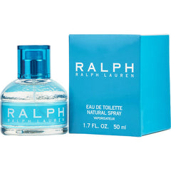 Ralph Lauren Ralph Women`s Eau De Toilette Spray 1.7 Oz