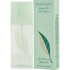 Elizabeth Arden Green Tea Women`s Scent Spray 1.7 oz