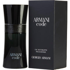 Giorgio Armani Code Men's Eau De Toilette Spray