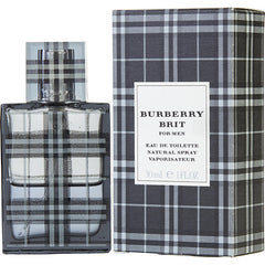 Burberry Brit Men's EDT Spray