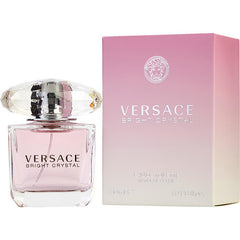 Gianni Versace Bright Crystal Women's Eau De Toilette Spray