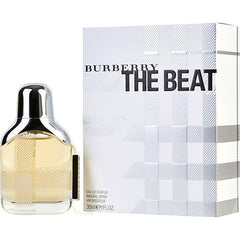 Burberry The Beat Woman`s Edp Spray 1 oz