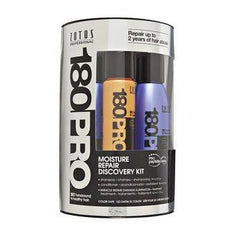 180 Pro Moisture Repair Discovery Kit 3 Piece