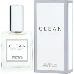 Clean Ultimate Women`s Edp Spray 1 oz