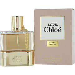 Chloe Love Women`s Eau De Parfum Spray 1 oz