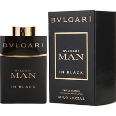 Bvlgari Man In Black Eau De Parfum Spray 2 oz