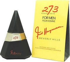 273 MEN`S COLOGNE SPRAY 1.7 OZ