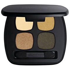 Bare Escentuals Ready Eyeshadow 4.0 The Soundtrack