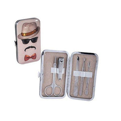 Harry Koenig Men`s Mini Manicure Set